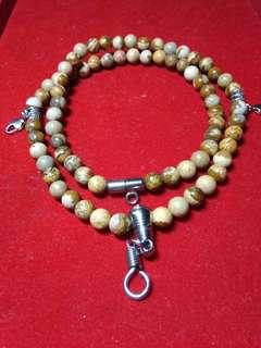Amulet necklace#2