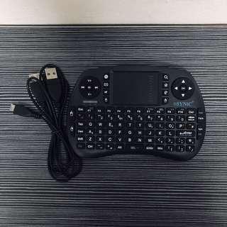 Esynic Mini Wireless Keyboard