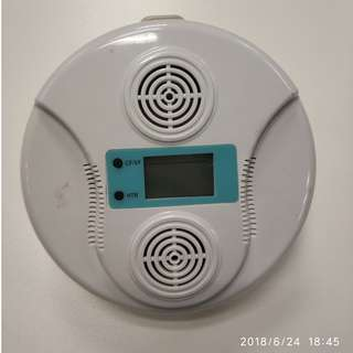 Ultrasonic Pest Repellers