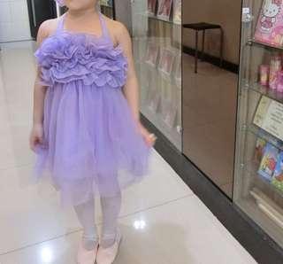 Dress ballet