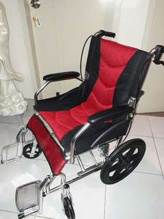 Wheelchair for PHP3500