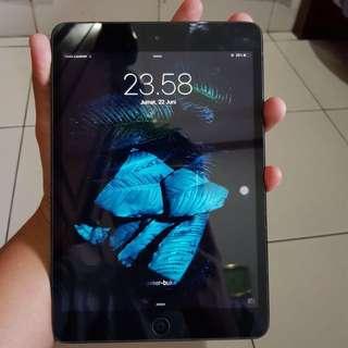 Ipad mini 32gb wifi&cell 4g lte