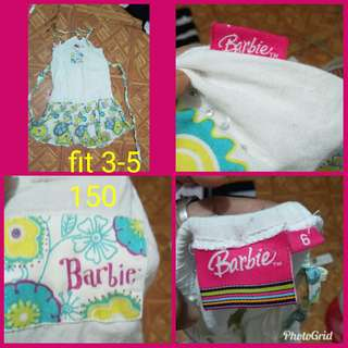 Barbie and HNM FOR KIDS