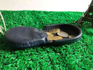 Cow leather Coin Pouch for Sale