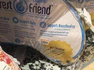 Breast-feeding Pillow