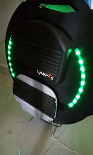 Kingsong KS 16S electric unicycle