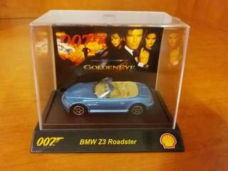 007 BMW GOLDEN EYE 戰車