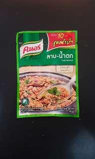 泰國Knorr 生菜包調味料