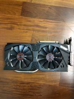 GTX 970 GRAPHICS CARD