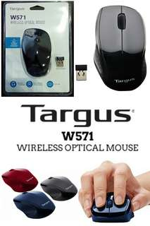 TARGUS (W571) Wireless Optical Mouse