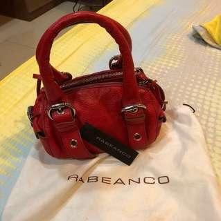 🚚 Rabeanco 可愛手提包