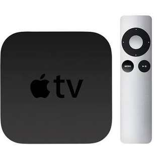 BNIB Apple TV 3rd Gen NEW