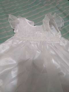 christening dress 😂😂