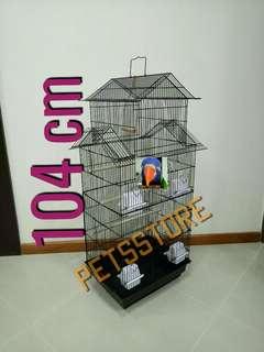 104cm Cage