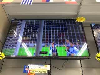 Tv LG 4K bisa credit tanpa kartu credit