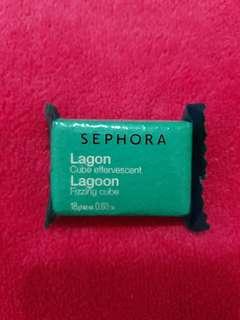 Sephora lagon cube