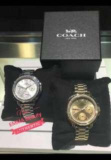 COACH錶
