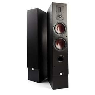 DALI Ikon 6 MK2 Floor Standing Speakers