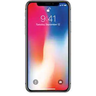 BNIB Iphone X 256GB Space Grey