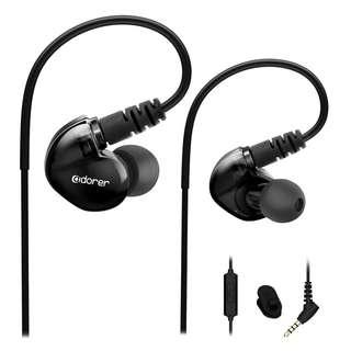 Adorer 美國暢銷耳機品牌 Sport Earbuds RX6 IPX4 防汗舒服