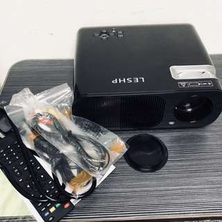 LESHP Projector