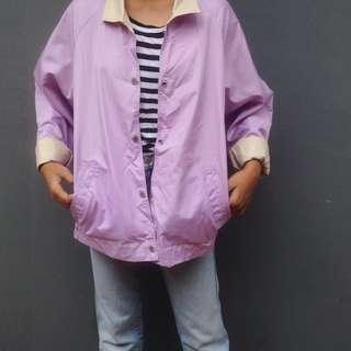 oversize jacket