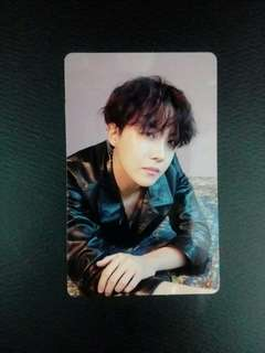 [WTS] Jhope BTS LY Tear PC