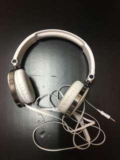 便攜可摺疊耳機