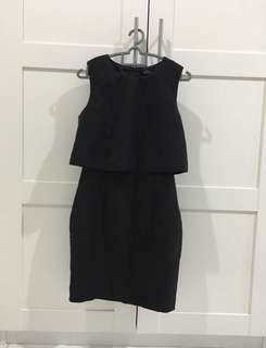 💯 Zalora Work Dress