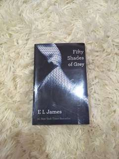 Brand New Fifty Shades of Grey