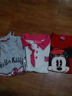 Shirt 6y.o take all