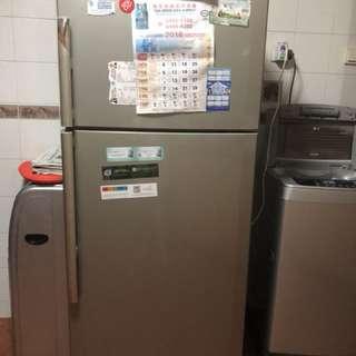 Daevoo fridge