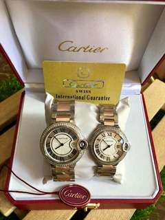 Authentic Quality Cartier