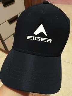Topi Eiger