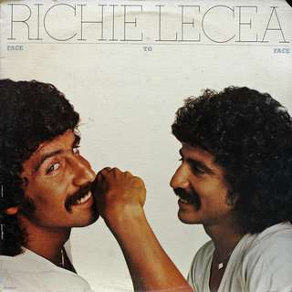 richie lecea Vinyl LP used, 12-inch, may or may not have fine scratches, but playable. NO REFUND. Collect Bedok or The ADELPHI.