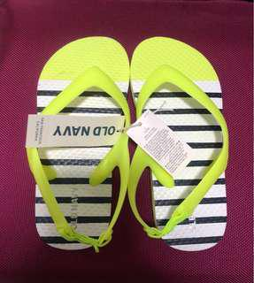 Cute sandals/ slippers for kids (unisex).