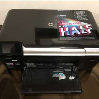 HP Photosmart Ink Advantage e-All-in-One K510