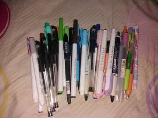 Stationery Grabbag (CLEARING MOST OF IT)