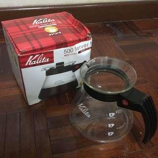 Kalita Server 500ML