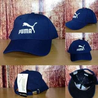 Topi Puma Premium Super Import
