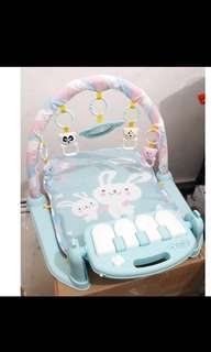 baby play gym dr babylonia