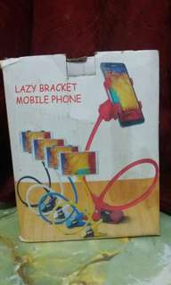 Lazy Bracket Mobile Phone