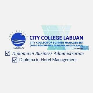 Education @ City College Labuan