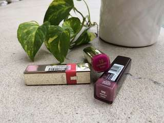 Lipstick Package