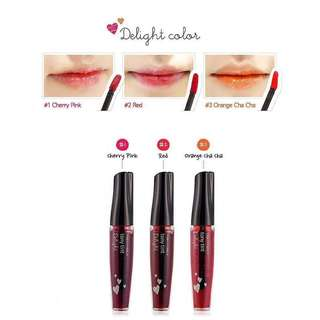 Tony Moly Delight Liptint
