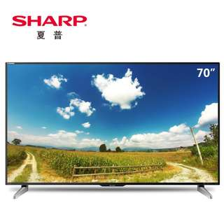 Sharp LCD-70UF30A