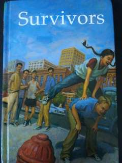 Survivors book