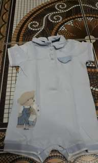 Jumper chicco 3-12 bln