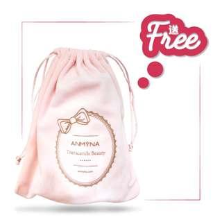 Free Anmyna绒袋😍