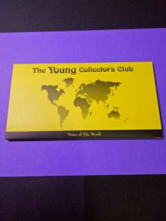 The Young Collection Club